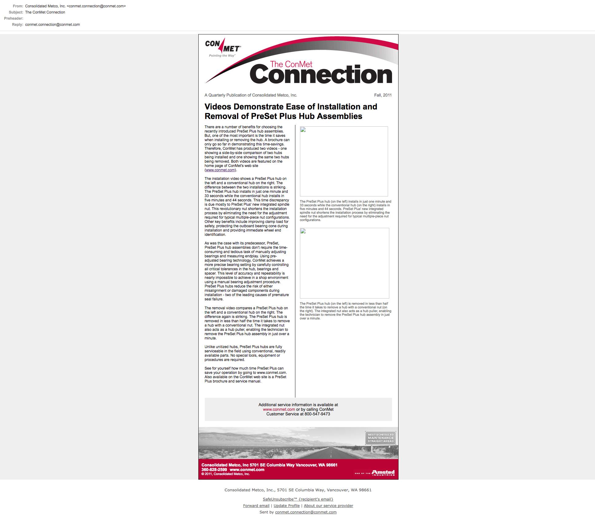 Semi Trailer Service Manual Fuse And Circuit Breaker Pullers Vehicleserviceproscom Array Literature Conmet Rh Com